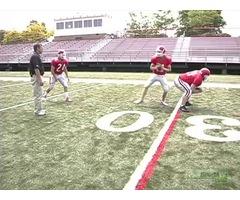 Effective Agility Drills For Quarterbacks