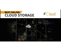 Your deal with the best online cloud storage
