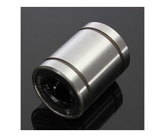 LM20UU 20mm Linear Ball Bearing Bush Steel for CNC Router Mill Machine