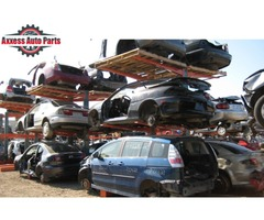 Used Car Parts Online- Quality Replacement Parts at Axxess Auto Parts