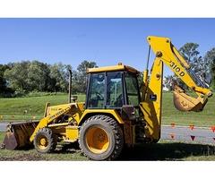 Equipment Buyers USA-We Buy Backhoe-Daly City