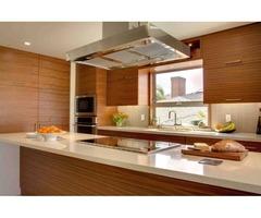 California Style Homes Design