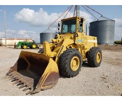 Equipment Buyers USA-We Buy Wheel Loader - Everett
