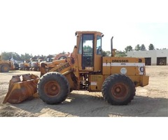 Equipment Buyers USA-Who Buys Dresser Wheel Loader-Fairfield