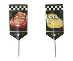 Wilton Cars 3 Fun Pix