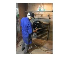 Powder Coating Service in Yorba Linda