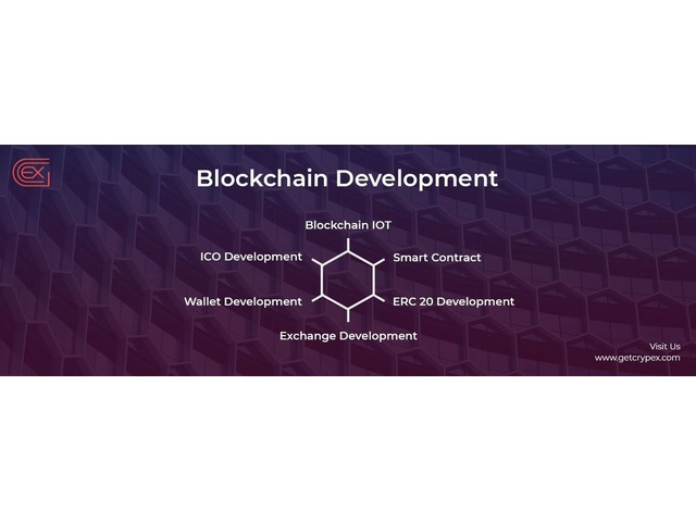 Blockchain Development Company | free-classifieds-usa.com