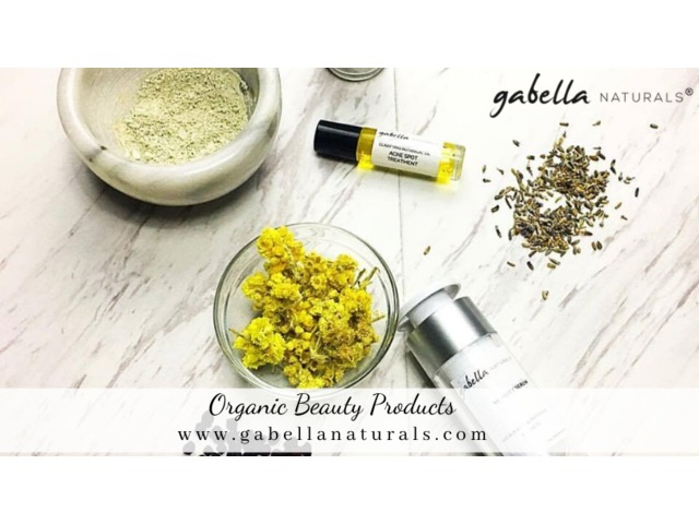 Buy Organic Beauty Products for That Perfect Glow | free-classifieds-usa.com