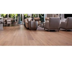 Get A Quality Hardwood Floor Refinishing San Fernando Valley with Almahdi Flooring