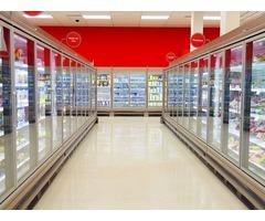 Commercial Refrigeration Installer Near Me Marietta GA