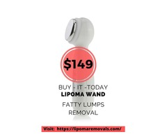 Best Non Surgical Fatty Lumps Removal Treatment
