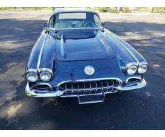 1960 Chevrolet Corvette | free-classifieds-usa.com