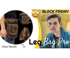 Leg Bag Pro