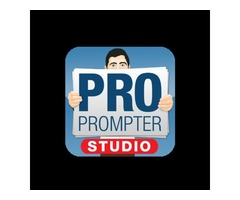 Remote Control Ios For Teleprompter