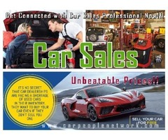 Get Connected with Reliable Dealerships and Car Sales Professionals in Florida