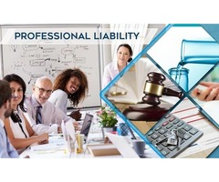 Get Complete Coverage for Your Professional Liability with Velox and Be Relaxed!