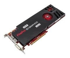 Barco MXRT-7400 2GB PCIe Triple Head Graphic Card