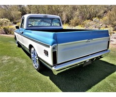 1972 Chevrolet C-10 Cheyenne Super | free-classifieds-usa.com