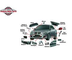 Junkyard Car Parts