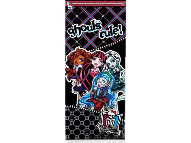 Wilton Monster High Party Bags | free-classifieds-usa.com