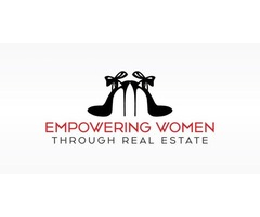 Empowering Women Through Real Estate