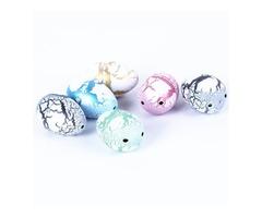1pc Hatching Growing Dinosaur Dino Eggs Add Water Magic Cute Children Gift Novelties Toys