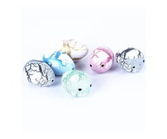 1pc Hatching Growing Dinosaur Dino Eggs Add Water Magic Cute Children Gift Novelties Toys