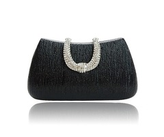 Classical Versatile Clutches & Evening Bags
