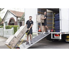 Moving & Cleaning Company in Nampa, Idaho - U S F Movers