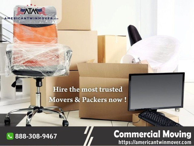Commercial Moving Services near Annapolis | free-classifieds-usa.com