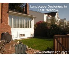 Trusted Landscape Designers in East Meadow