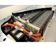 Get the Best Prius Hybrid Battery