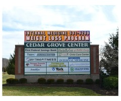 Xpress LED Display - Sign for business Louisville