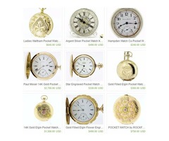 Unique Jewelry, Watches and Antique Pieces
