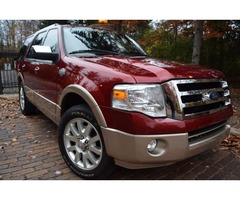 2014 Ford Expedition LONG WHEEL BASE KING RANCH-EDITION24