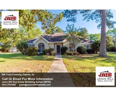 4 Bedroom Home in Trace Crossing Daphne