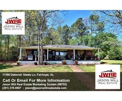 3 Bedroom Home in Fish River Fairhope AL