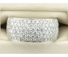STL Missouri Engagement Rings
