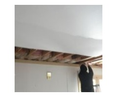Drywall how to spackle? We make it easy: great finish