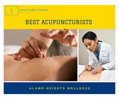 Are you looking for the best acupuncture treatment ?