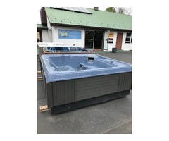 Hot Tub - Reconditioned for sale good condition - price reduced