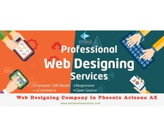 Contact Etoile Info Solutions for all your Website Design needs!