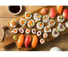 Best choice sushi order online