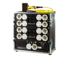 Fixed Speed Chain Hoist Control Systems