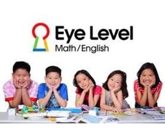 The Best and affordable Tutoring Service Vienna | Eye Level Learning Center
