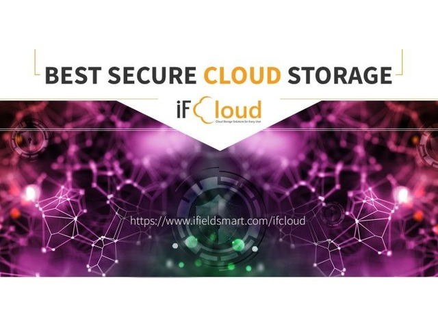 The Secure Cloud Storage Providers for Your Business | free-classifieds-usa.com