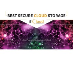 The Secure Cloud Storage Providers for Your Business