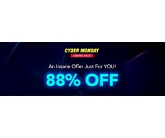 Cyber Monday VPN Deal