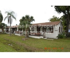 1 Bed/1 Apartment with 500 sqft. for rent. 4716 N Hubert Ave. B Tampa, FL 33614