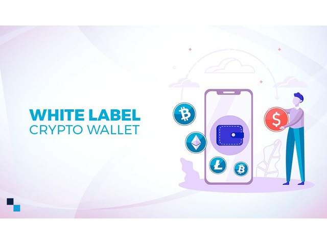 Safe and secure white label crypto wallet: Saves time and cost | free-classifieds-usa.com